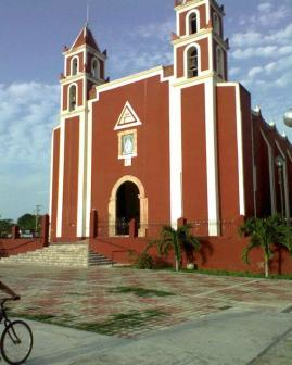 Baca Church