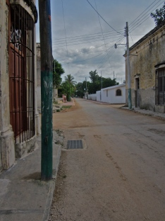 Baca street
